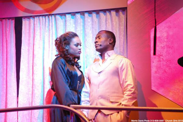 Church Girl (Stage Play)