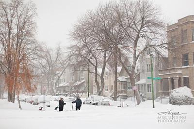 snow of 2011