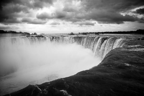Toronto & Niagara 2013