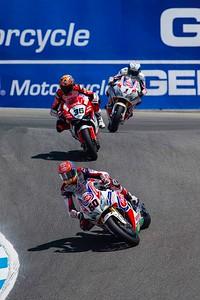 2015 Superbikes