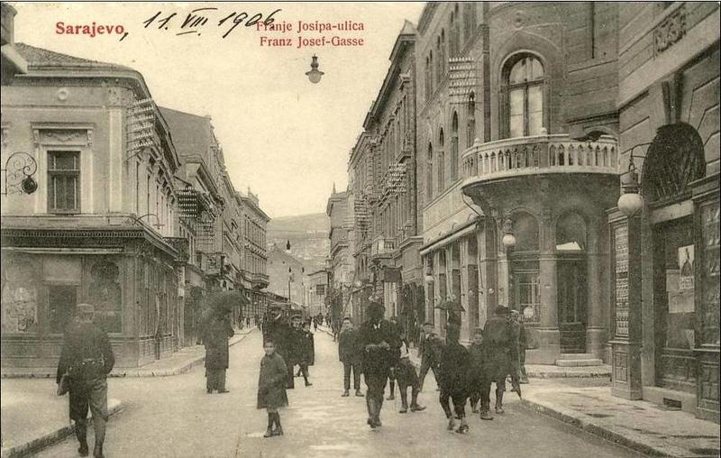 Ulica Franje Josipa 1906.jpg