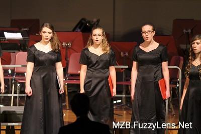Winter Concert 12.14.2010