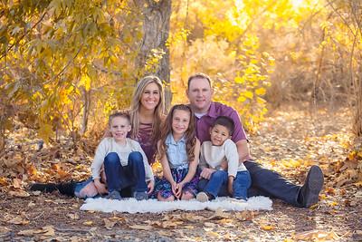 Yarbrough/McGuffee Family