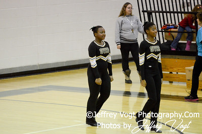01-05-2013 Seneca Valley HS Poms at Northwest HS Competition, Photos by Jeffrey Vogt Photography