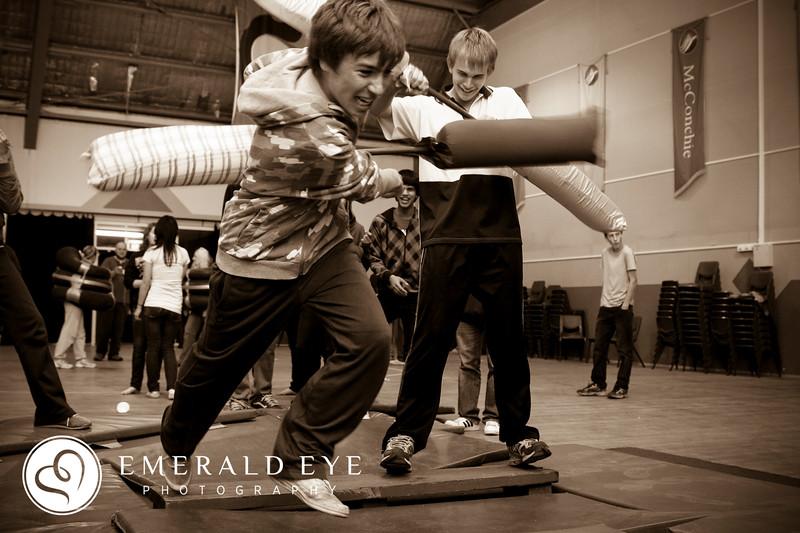 Youth Gladiator Night