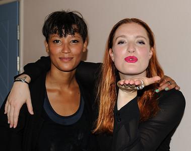 Icona Pop Ljusdal 2012