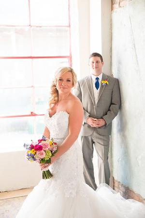 Matt & Lori