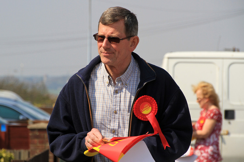 "County Council election campaign 2013 <a href=""http://www.harwichlabourparty.org.uk/""span style=""color:red"">Harwich Labour Party HOME</a></span>"