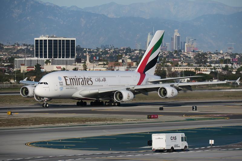 Emirates A380 January 2018.JPG