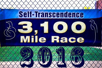 3100 Mile Race - 2016