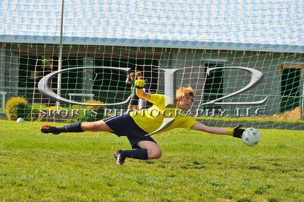 5-19-2014 Woodgrove at Loudoun Valley Boys Soccer (JV)