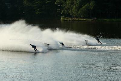 Mad-City Ski Team - 2013 Wis State Tournament