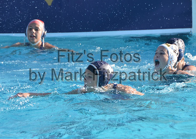 Waterpolo Girls