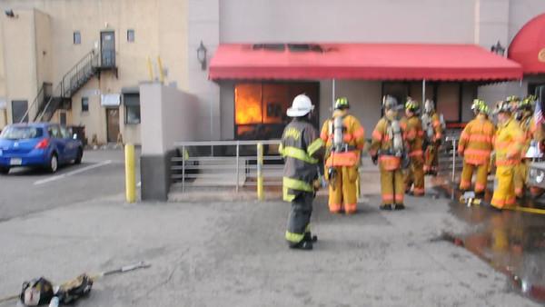 3-29-2013 Fair Lawn, NJ Multiple Alarm Fire: 24-20 Broadway