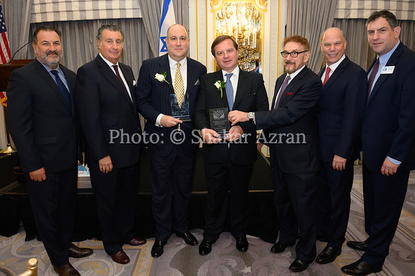 2019 Insurance Luncheon at St Regis NYC