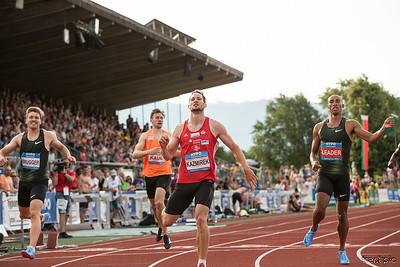 Hypomeeting Götzis 2018 Decathlon 400m