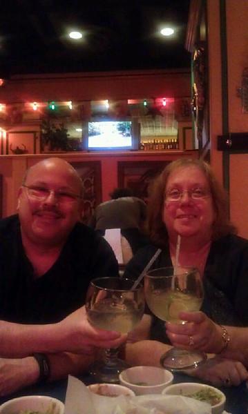 Carole & Phil in Virginia