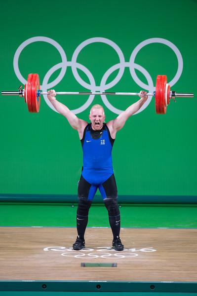 Rio Olympics 12.08.2016 Christian Valtanen DSC_7959