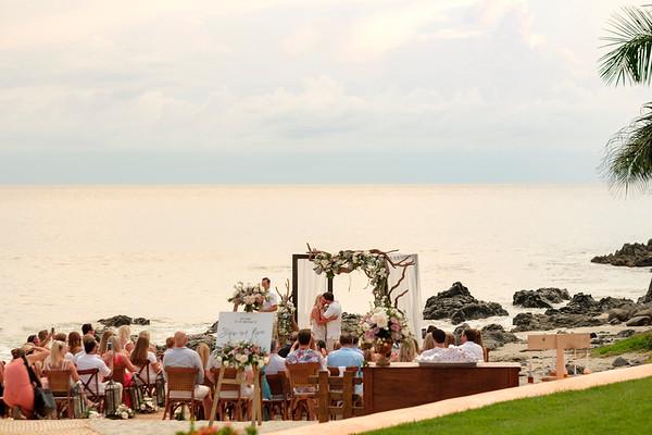20-10 Renee & Stefan, Real del Mar
