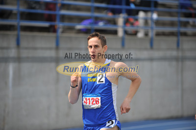 Men's 800 Open - 2014 Gina Relays