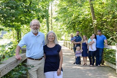 Wittmann extended family