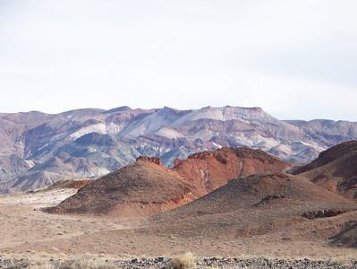 Tonopah Mining Dist. NYE 2012