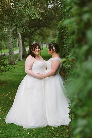 02 - Wedding Formals