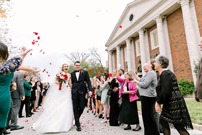 Amber & Brandon's Wedding
