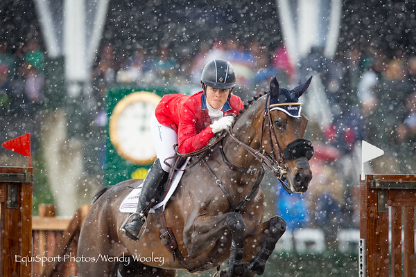 Rolex 3-Day Event '16