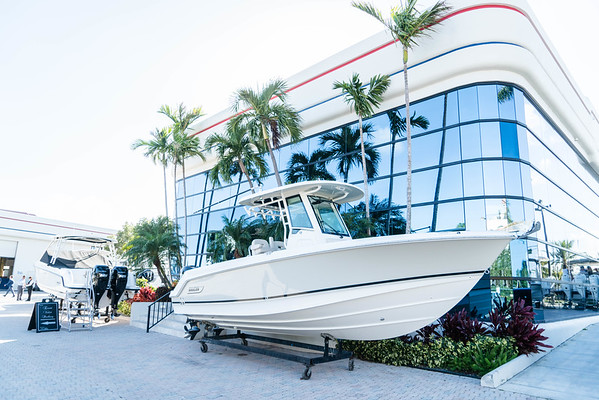 2018 Pompano Service Grand Reopening