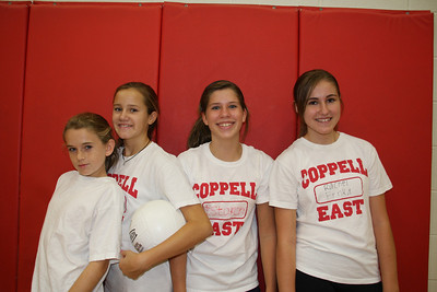 7th Grade Girls Athletics
