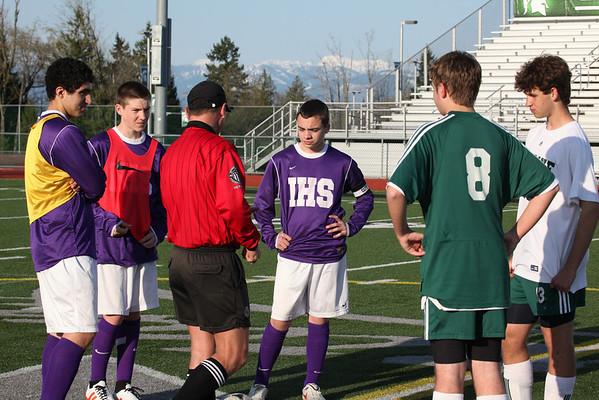 2011-04-22 IHS Boys C Soccer vs Skyline