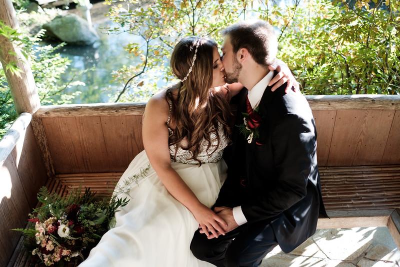 Alex and Justin's Wedding