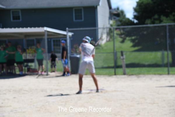 Adult Softball Tournament
