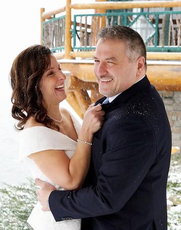 Saul & Lucy's Wedding