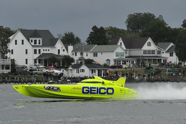 10/3/2010 Solomons Boat Race