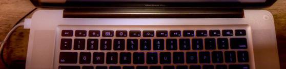 macbook pro charging
