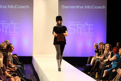 Scottish Style Awards Runway Show 2008