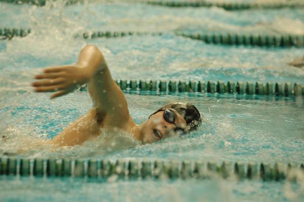 Swimming FAVC @ Mason 06-07