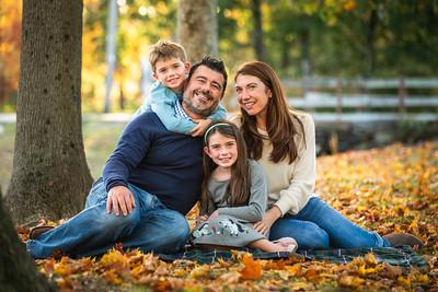 Tessier Family 10/2020
