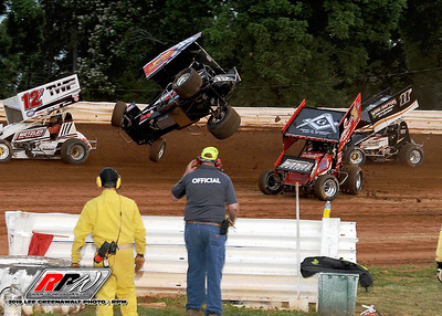 Williams Grove Speedway - 6/7/19 - Lee Greenawalt