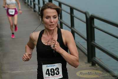 Featured Landscape - 2014 The Drenth Memorial Foot Race/Ryan Shay Mile