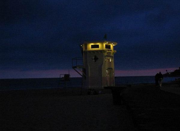 June 05: Laguna Beach