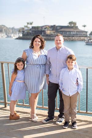2020 White Family