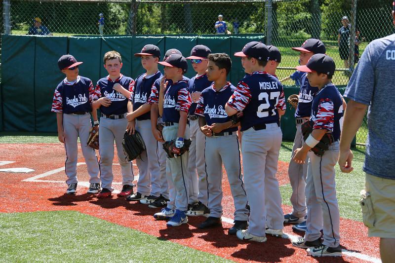 7-8-18 11U Branchburg Tournament