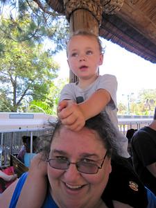2010-07-24 Tannon Rides