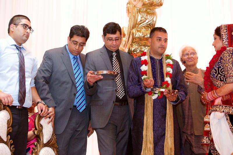 Le Cape Weddings - Indian Wedding - Day 4 - Megan and Karthik Ceremony  55.jpg