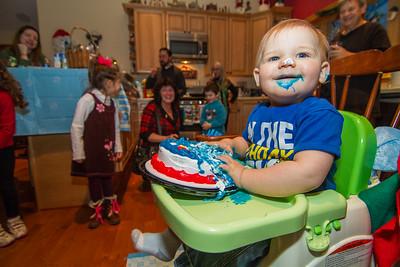 Noah's Birthday