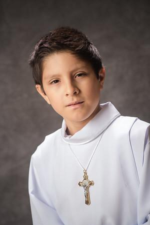 Gabriel Moreano