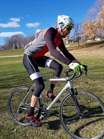 Cycledelia Double Cross Weekend - Sunday Long Race